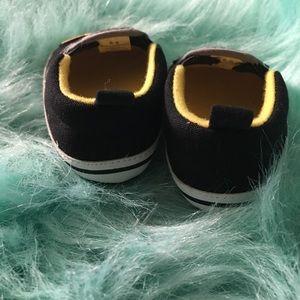 Batman Shoes - 🍼Baby Batman Loafer Shoes 6-9mos